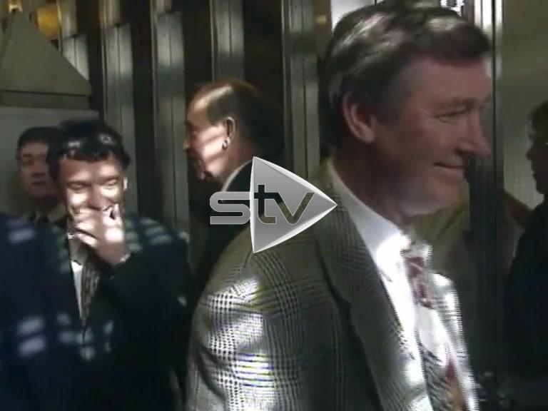 Lee Martin Transfer Tribunal