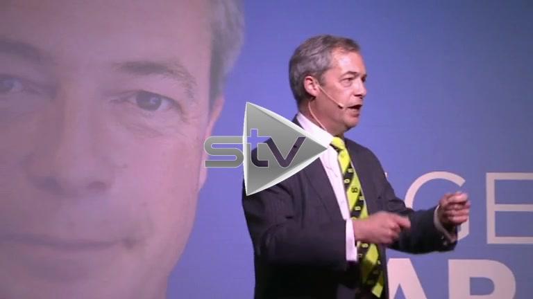 UKIP Rally April 2016
