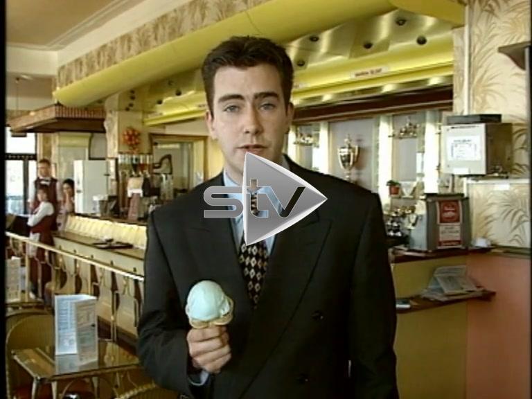 Viagra Flavour Ice Cream