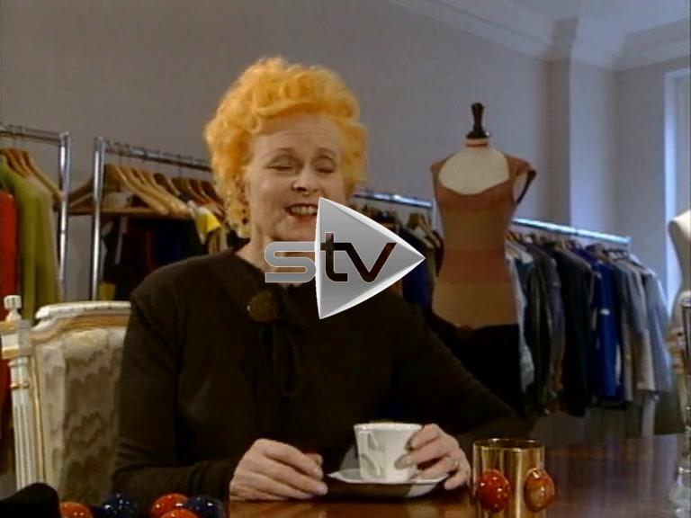 Vivienne Westwood Interview