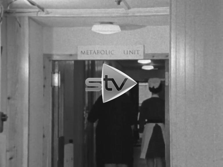 Sixties Hospital GVs