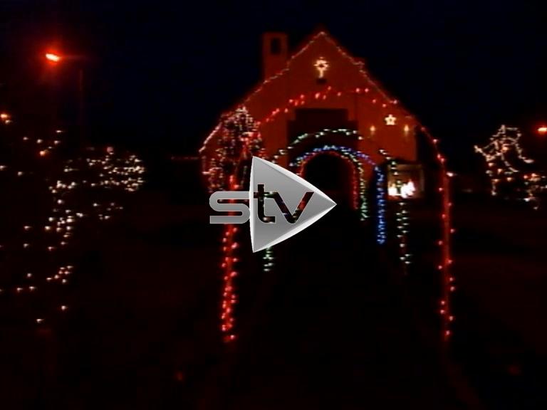 Reverend Christmas