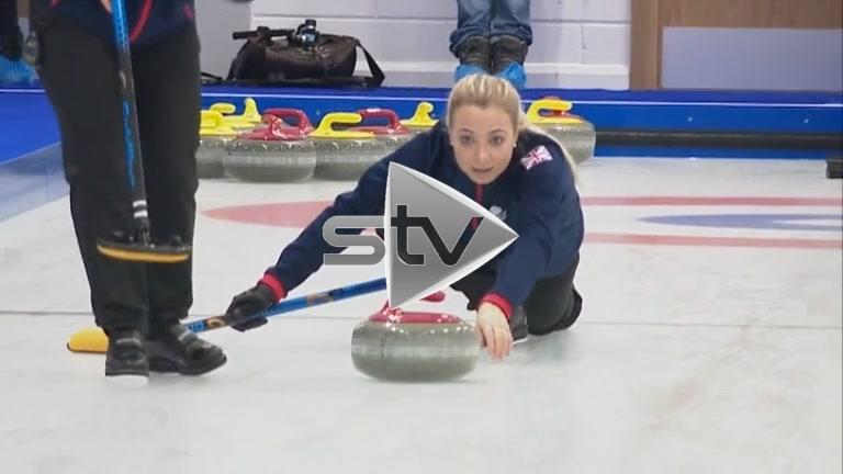 Team GB Curling