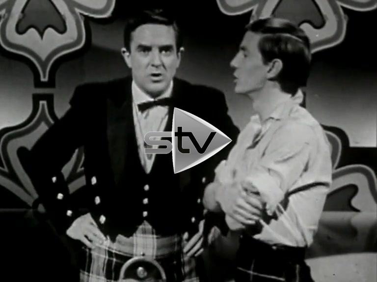 A Scotsman's Image