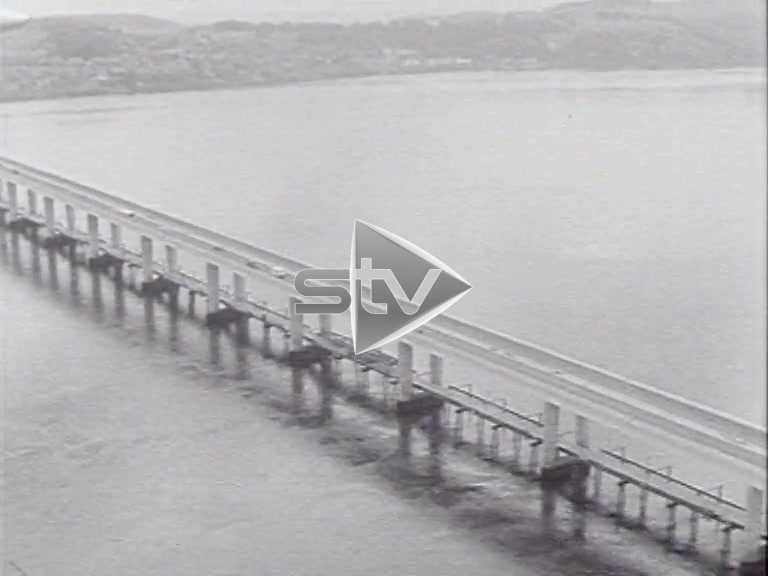 Tay Bridge Aerials