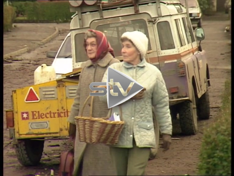 Lockerbie Air Disaster: The Next Day