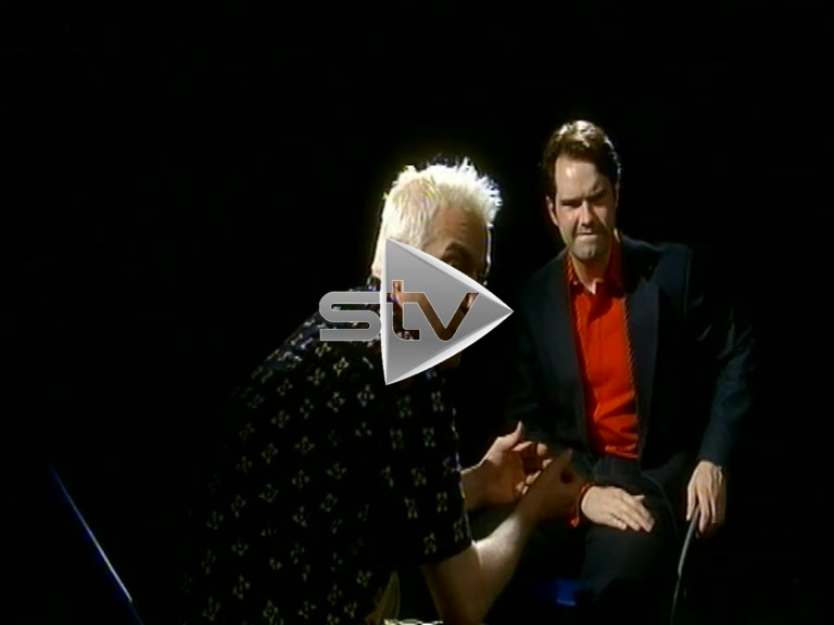 Jimmy Carr Interview (2002)