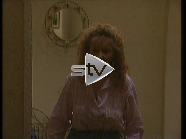 Frankie Boyle First TV Role 1988