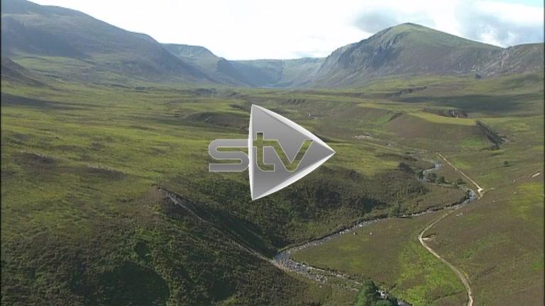 HD Aerials of Glen Einich