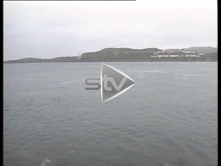 Skye Bridge To Go Ahead