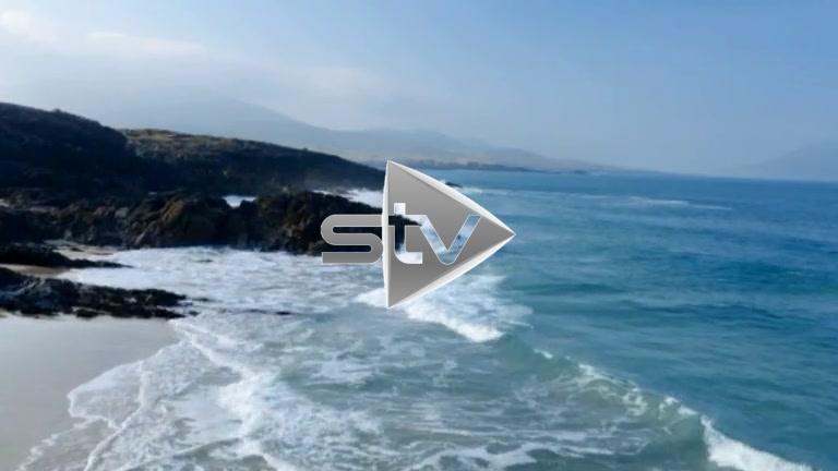 HD Aerials Horgabost Beach