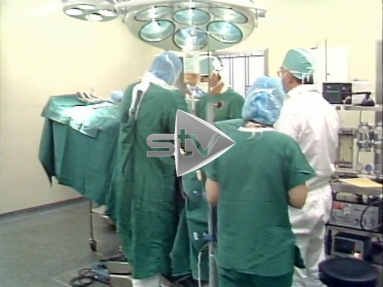 Heart Operation Aberdeen