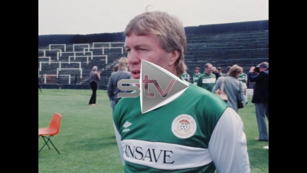 Hibs FC Interviews
