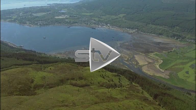 HD Aerials of Holy Loch