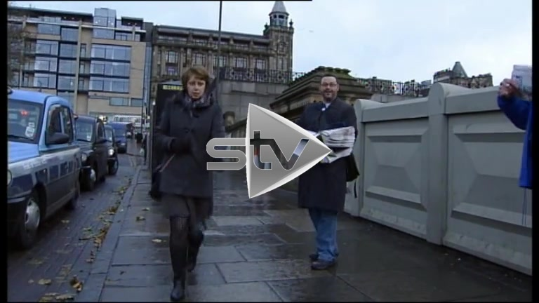 """Independence Referendum – """"Yes"""" Campaigners"""