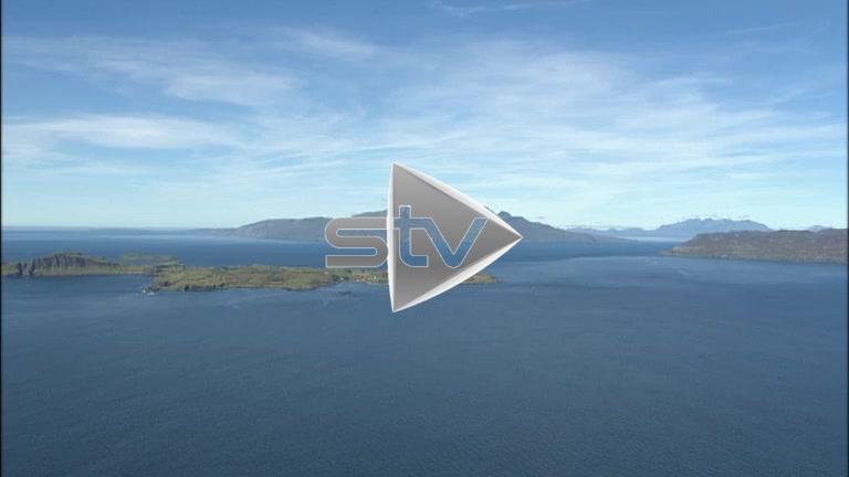 HD Aerials of Isle of Eigg, Muck & Rum