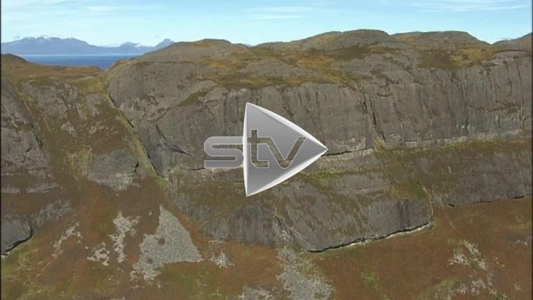 HD Aerials of the Isle of Eigg