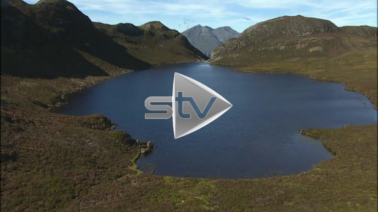 HD Aerials of the Isle of Eigg and Rum