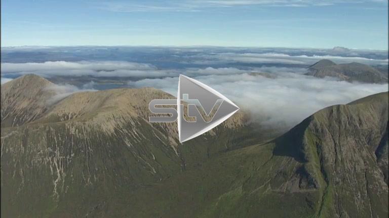 HD Aerials of the Isle of Skye