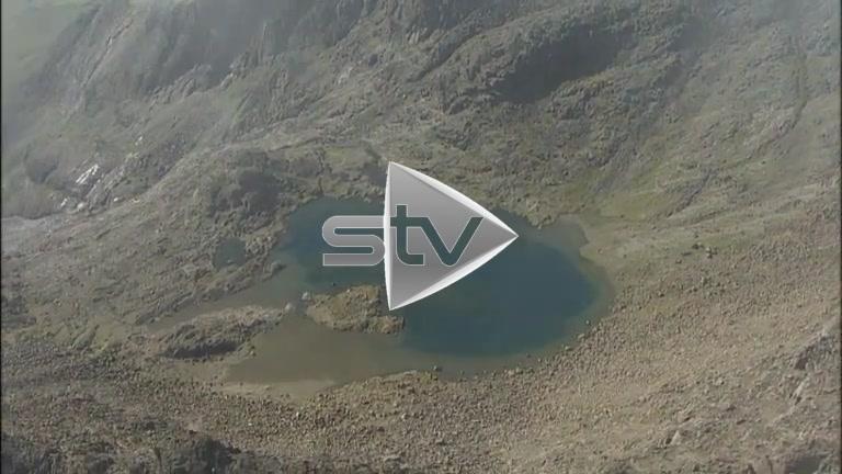HD Aerials Magma Chamber