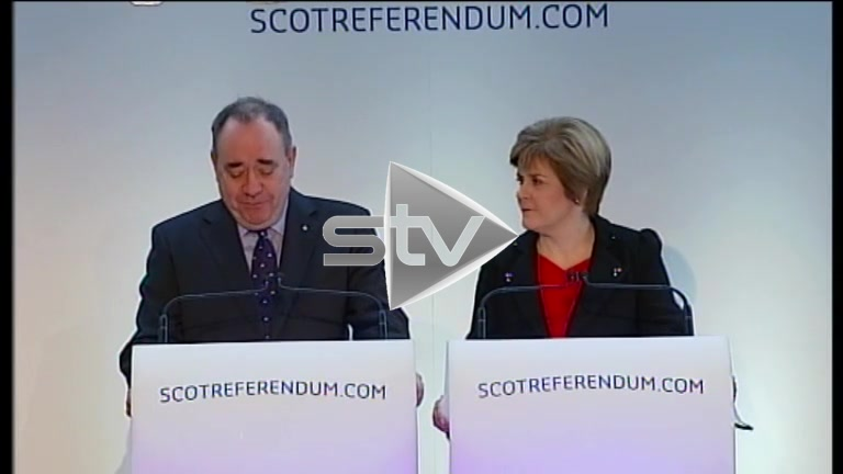Independence Referendum – White Paper Launch