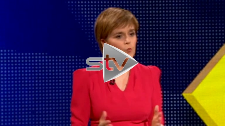 Scotland Debates 2015