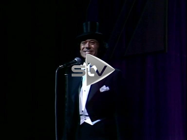 Lionel Blair Performing (1978)
