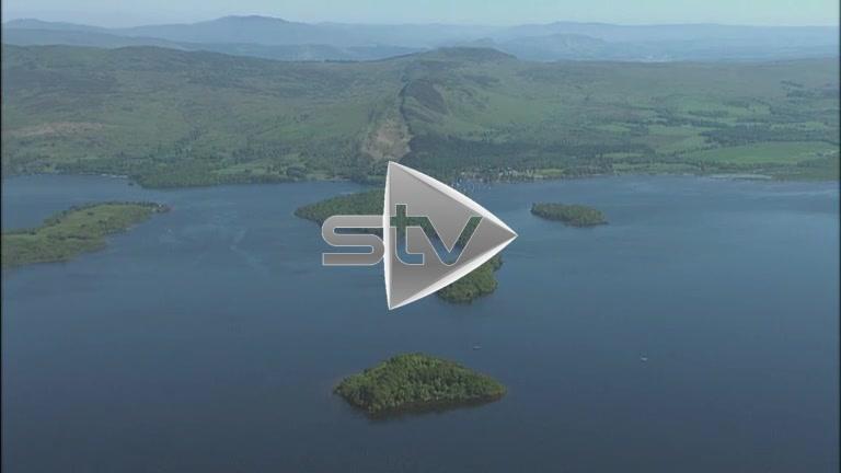 HD Aerials of Loch Lomond/Ben Lomond
