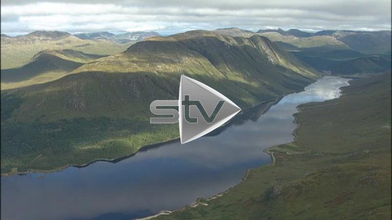 HD Aerials of Loch Etive
