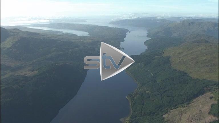 HD Aerials of Loch Long