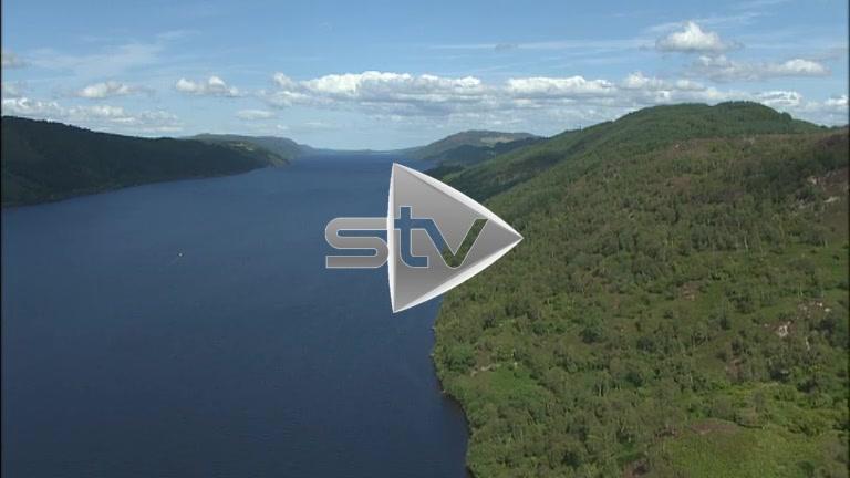 HD Aerials of Loch Ness