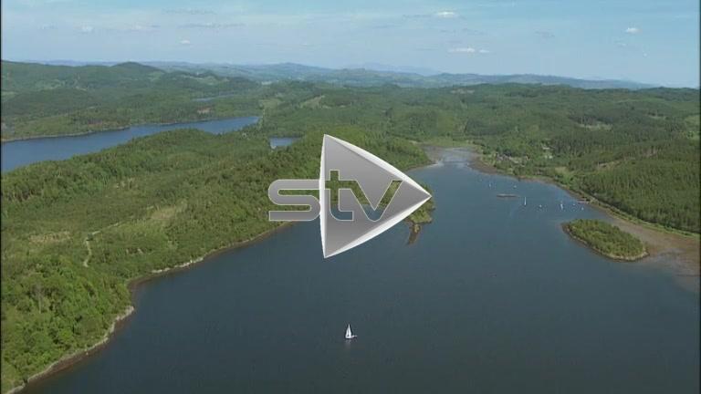 HD Aerials of Loch Sween