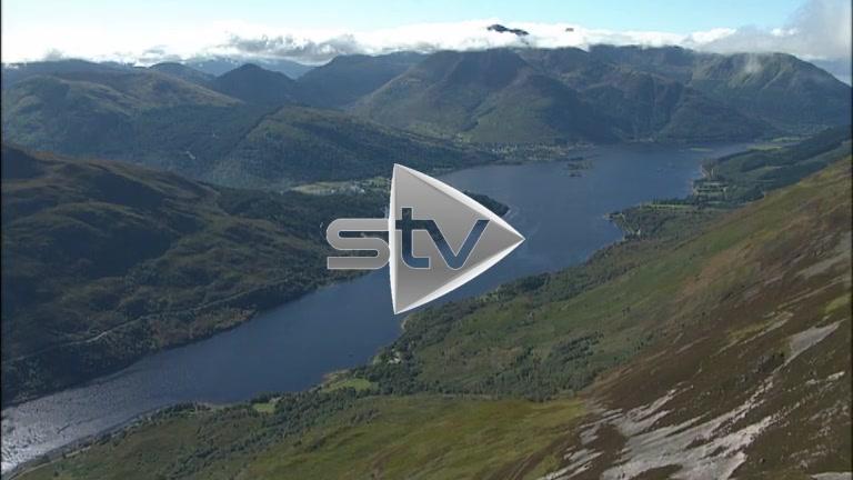 HD Aerials of Loch Leven