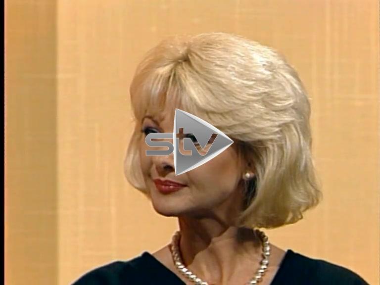 Mandy Rice-Davies 1986