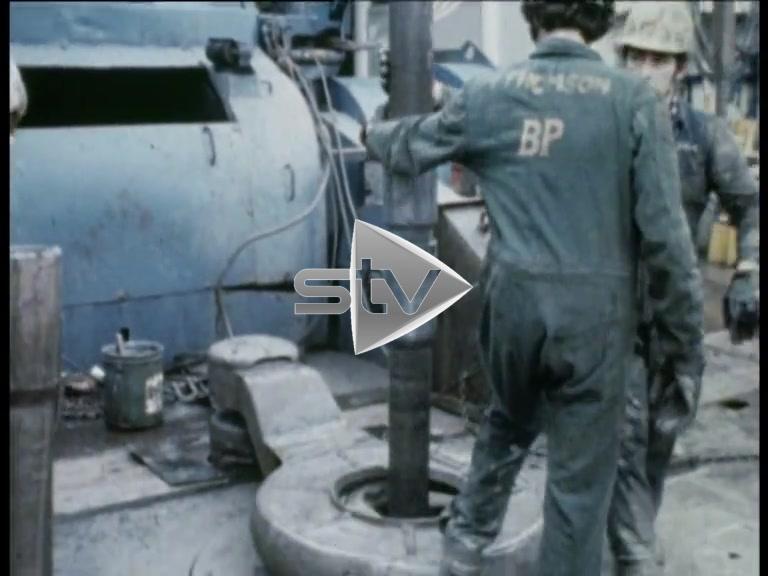 North Sea Oil (1971)