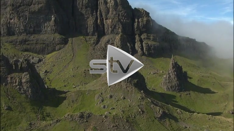 HD Aerials of the Old Man of Storr