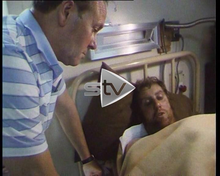 Piper Alpha Disaster – A Survivor Explains His Ordeal