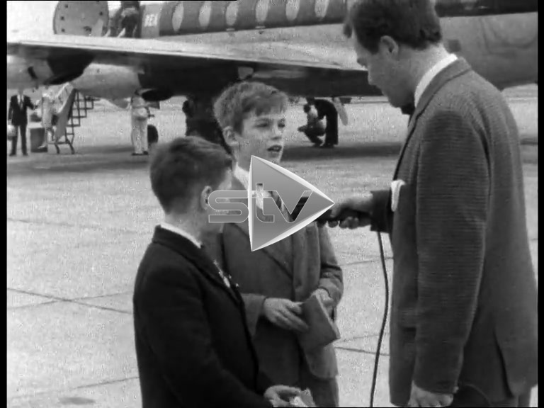 Young Planespotters
