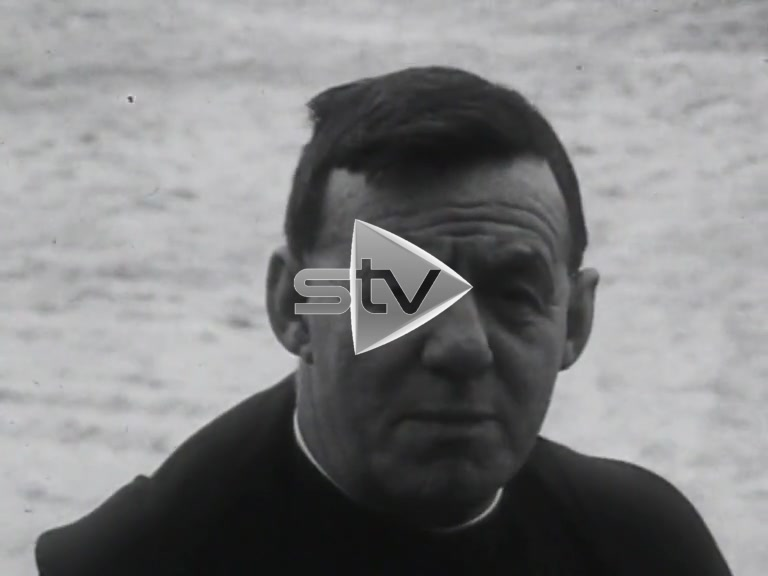 A Benedictine Father Talks About His Nessie Sighting