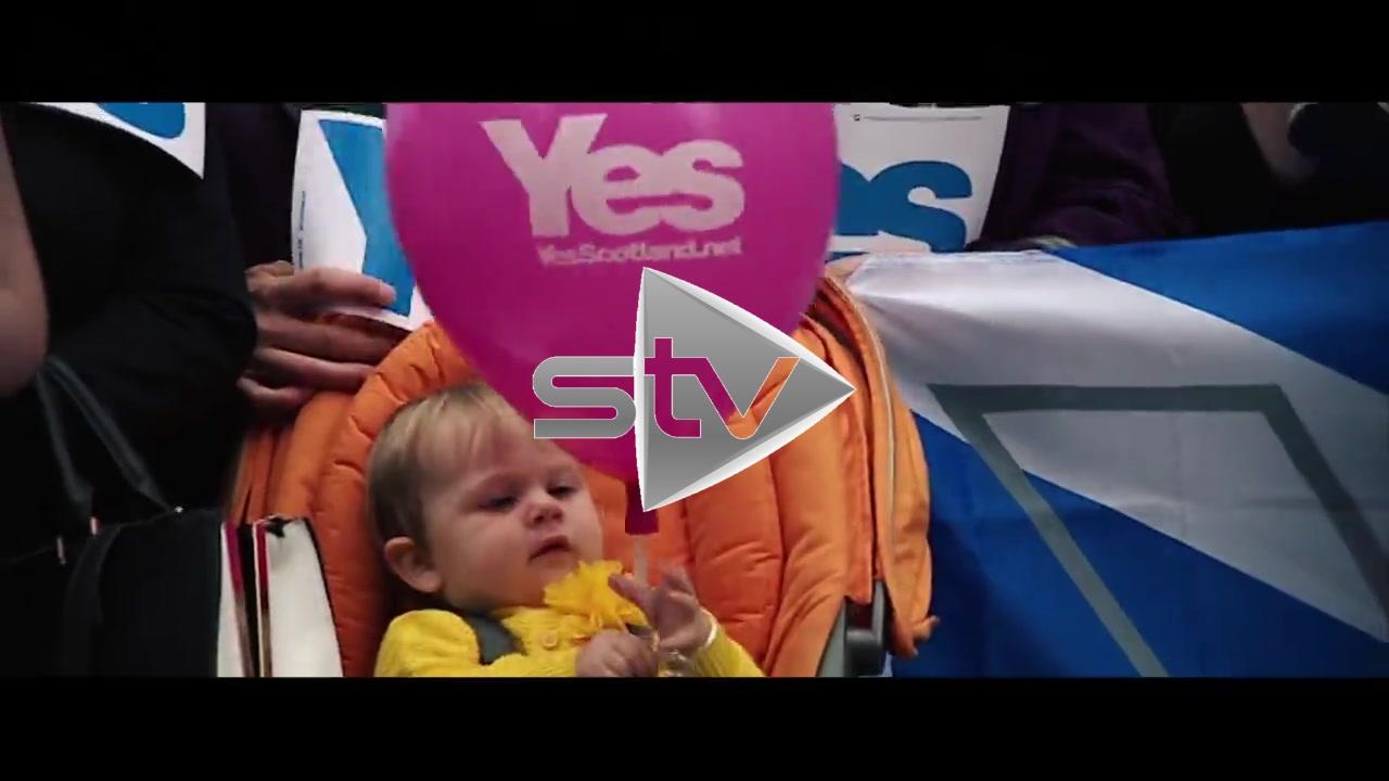 Referendum Showreel