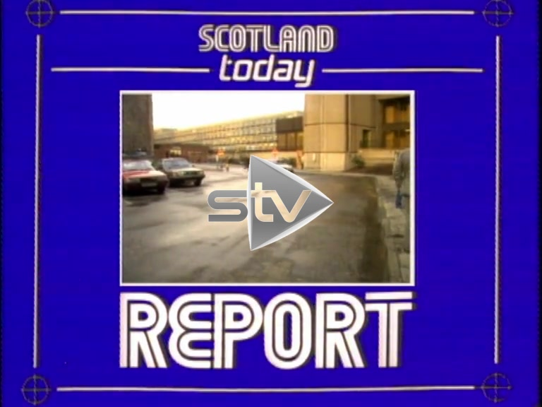 Rifkind New Secretary of State for Scotland