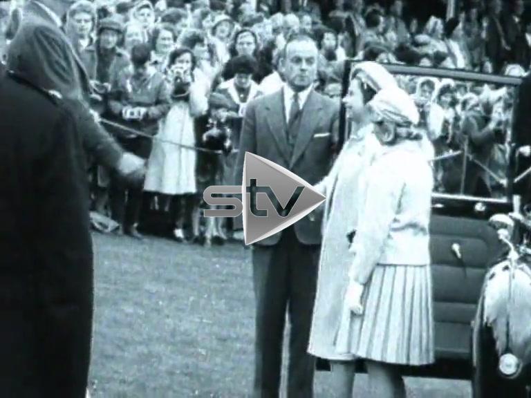 The Braemar Gathering 1963
