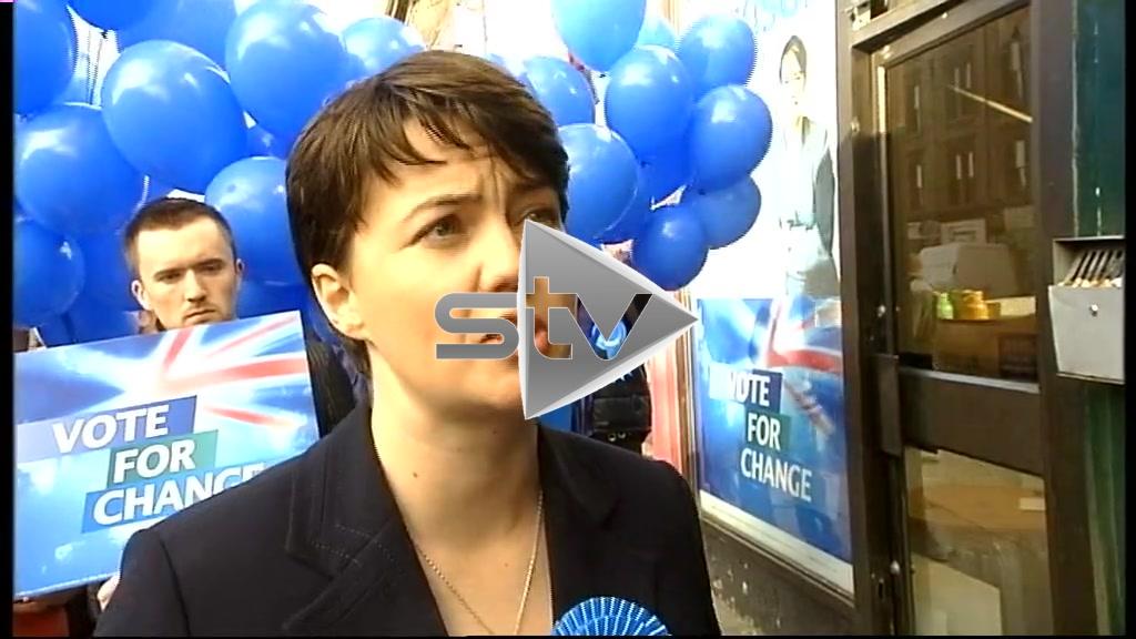 Davidson First Campaign