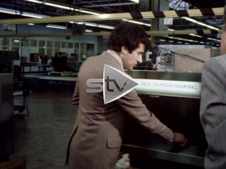 Cash Machine Factory