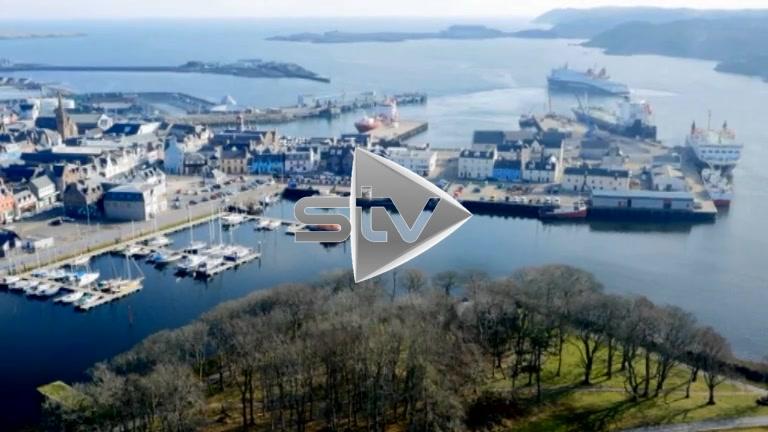HD Aerials of Stornaway
