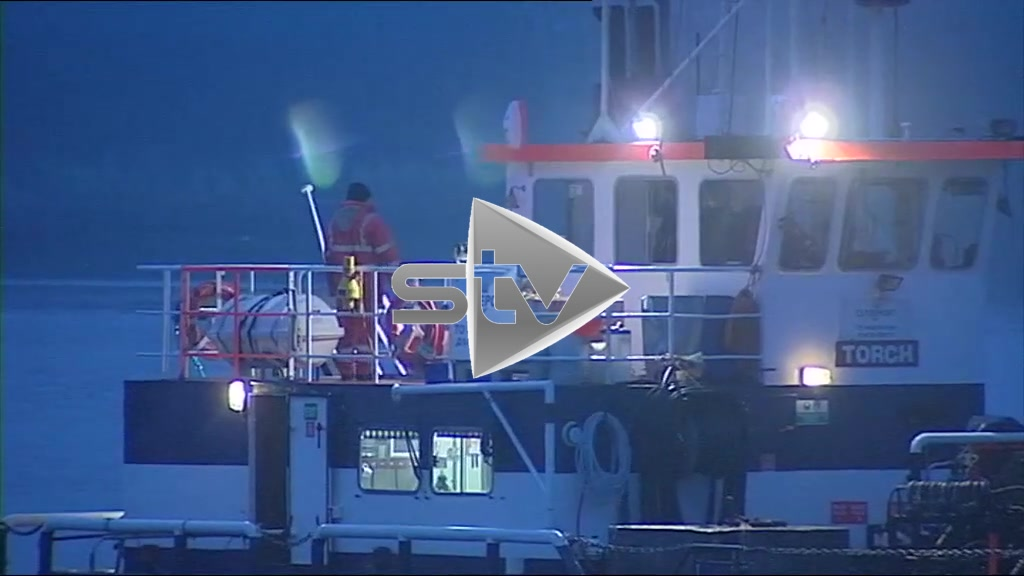 Tugboat Owners Fined for Sinking