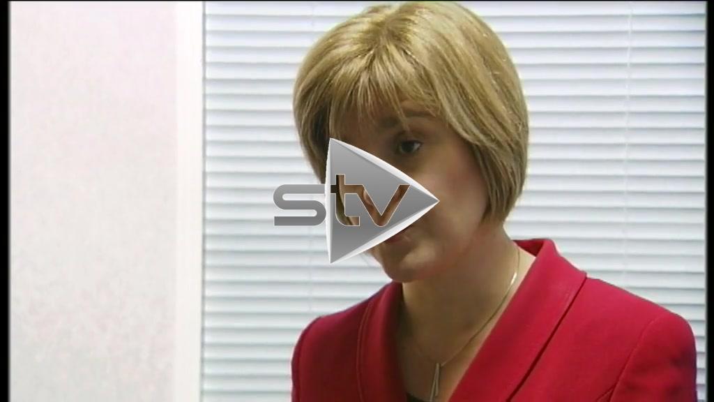 Swine Flu in Scotland