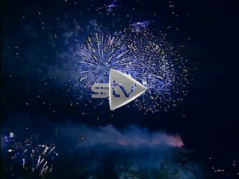 Millennium Fireworks