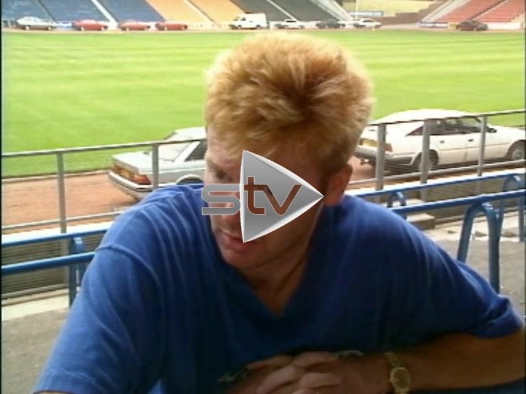 Mo Johnston Interview