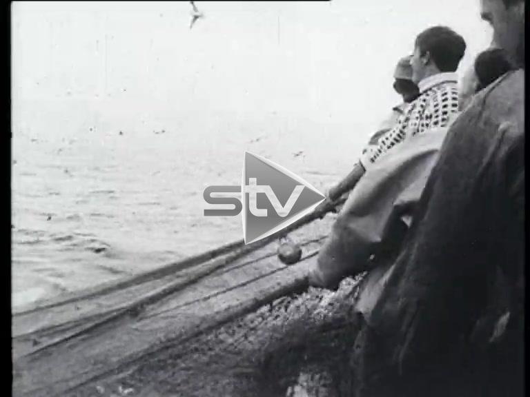 So Many Partings – Fishing Boats